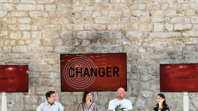 "Changer u Šibenik dovodi Jessie Ware, Inner Circle i Rundekov ""Apocalypso Now"""