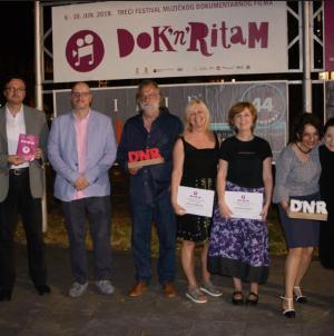 Nagrađivani muzički dokumentarci stižu na Demofest