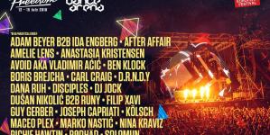 "Exit Festival: Sa 15 hedlajnera kompletiran ""All-Stars Lineup"" mts Dance Arene"