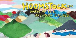 Hoomstok festival i Akustika ostvarili suradnju