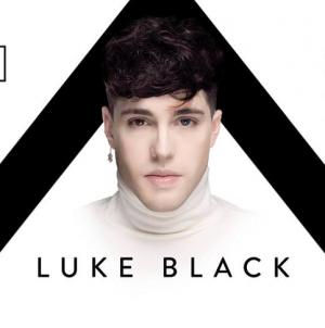 Luke Black 29. juna u Elektropioniru