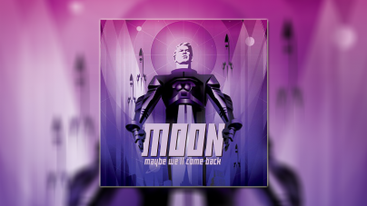"MOON objavili debitantski album ""Maybe We'll Come Back"""