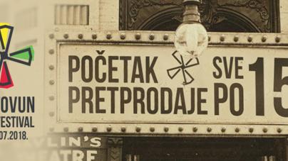 U prodaji su najjeftinije ulaznice za 21. Motovun Film Festival