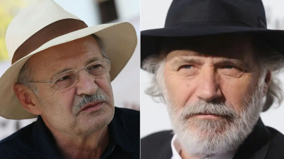 Mustafa Nadarević i Rade Šerbedžija dobitnici motovunske nagrade Pedeset godina
