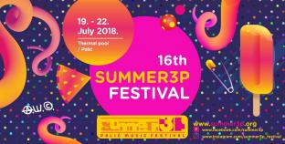 Uto Karem, Silicone Soul i još 15 izvođača na predstojećem Summer3p festivalu