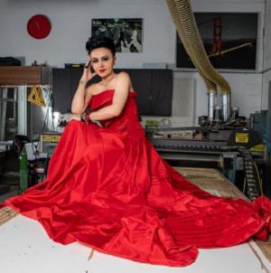 """Amira Medunjanin singlom """"Oj Meglica"""" najavljuje novi album i veliki koncert u pulskoj Areni"""