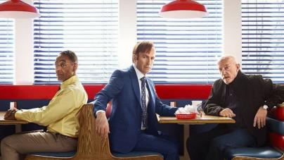 Krvavi prvi trailer za Better Call Saul sezonu 4