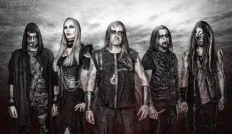 Bleeding Gods to part ways with bassist Gea Mulder