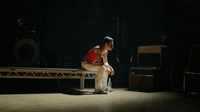 """Rami Malek odgovara zašto """"Boemska rapsodija"""" nije prikazala sve o Frediju"""