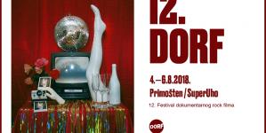 OFF DORF 2018 – Popratni programi na DORF 2018