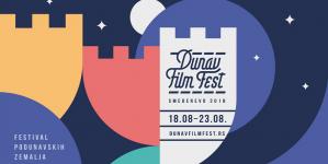 Filmski festival podunavskih zemalja u Smederevu