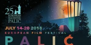Sutra počinje jubilarni 25. Festival evropskog filma Palić