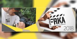2018FRKA – letnja radionica filma u Kragujevcu