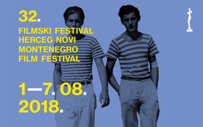 32. Filmski festival Herceg Novi od 1. do 7. avgusta 2018
