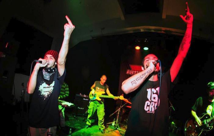 Gipsy Mafia na evropskoj turneji promoviše novi album