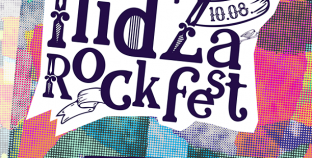 Drugi Ilidža Rock Fest 10. augusta