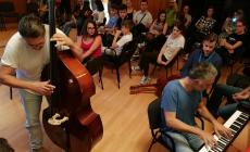 "Festival ""Kaleidoskop"": Rambo Amadeus održao radionicu sa mladim muzičarma"