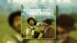 """Recenzija albuma: """"Ko me to tamo peva"""" – Drugi zajednički album Mikrija i Bvane"""