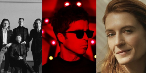 Florence +The Machine, Arctic Monkeys i Noel Gallagher među nominovanima za Mercury Music nagradu