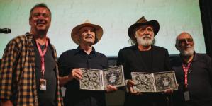 Mustafa Nadarević i Rade Šerbedžija laureati nagrade 50 godina Motovun Film Festivala