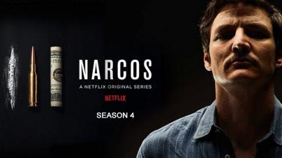 """Šta možemo da očekujemo od nove sezone serije """"Narcos""""?"""