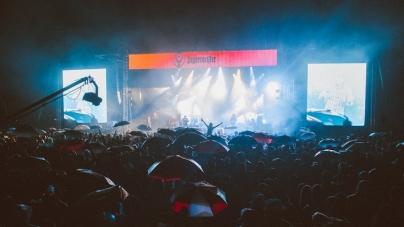 Druga noć Nektar OK Festa kulminirala pozitivnom energijom i emocijama