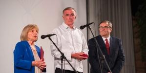 Dušan Kovačević sinoć svečano otvorio jubilarni 25. Festival evropskog filma Palić