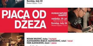 Svake nedelje džez koncerti u Kotoru