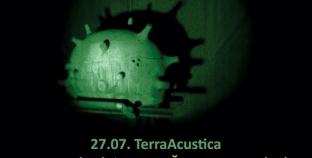 Terra Viva Art Fest 27. i 28. jula u dvorištu ateljea Terra