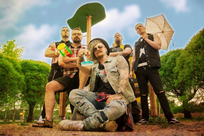 Where's My Bible to release debut album, 'Meatholder' music video out now