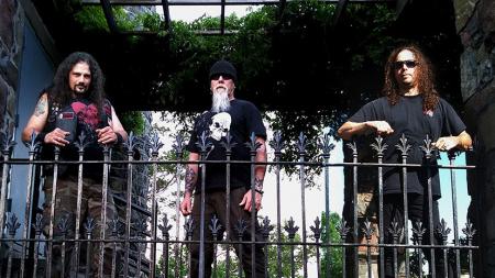 American thrash metal legends Whiplash sign to Metal Blade Records