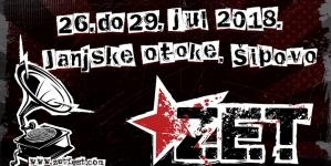 Još dva dana do početka Z.E.T. Festivala na Janjskim Otokama, u Šipovu