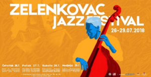 Zelenkovac Jazz Festival