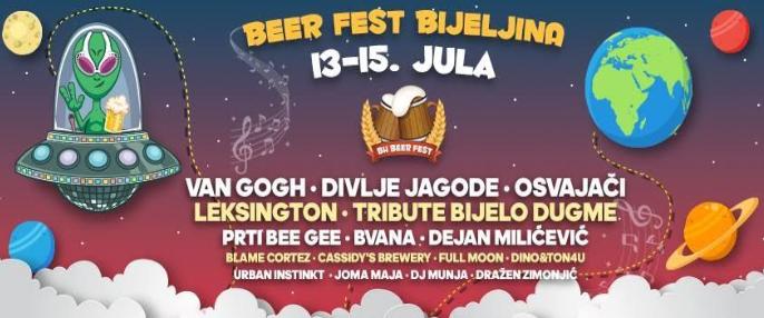 beer fest bih 2018