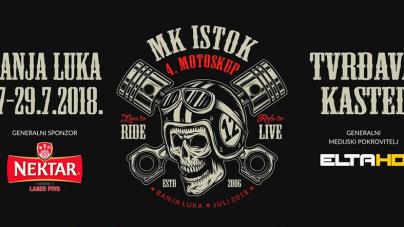 Poznata satnica nastupa zvijezda 4. međunarodnog moto skupa MK Istok