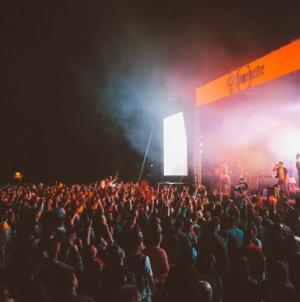 Završnu noć Nektar OK Festa uveličali Rudimental, S.A.R.S. i mnogi drugi