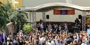 Uspešno održan i drugi rok kamp za devojčice u ovom delu Evrope