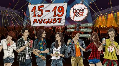 Belgrade Beer Fest gradi dobar imidž Beograda i Srbije u svetu
