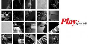 """Dave Grohl objavio interaktivni dokumentarac """"Play"""""""