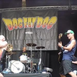 "Intervju: Dog Eat Dog – ""We kick this just for fun"""
