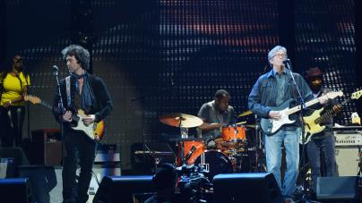 Doyle Bramhall II – novi singl na kome je specijalni gost Eric Clapton