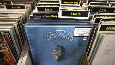 'Greatest Hits' Eaglesa najprodavaniji album u povijesti