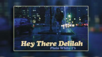 """Pjesma """"Hey There Delilah"""" postaje TV serija"""