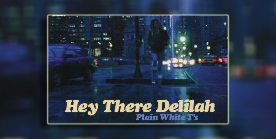 "Pjesma ""Hey There Delilah"" postaje TV serija"