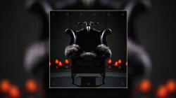 "Recenzija albuma: Ihsahn – ""Àmr"""