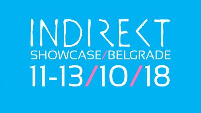 Indirekt festival objavio kompletan muzički program  od 11. do 13. oktobra – Beograd