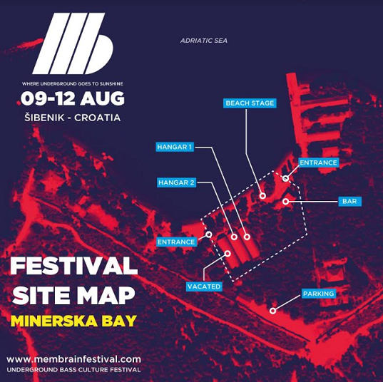 Membrain Festival 2018