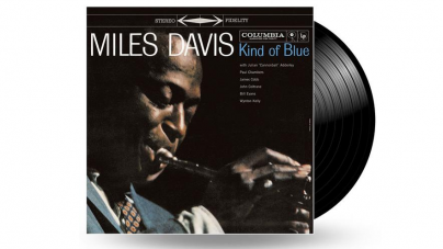 Na današnji dan: Miles Davis – 'Kind of Blue' (1959.)