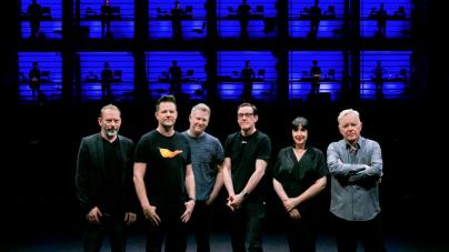 New Order najavili dokumentarac 'Decades'