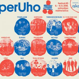 Poznata je satnica 5. SuperUho Festivala i dodatne aktivnosti za posjetitelje